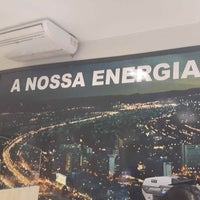 Photo taken at CEB - Agência Brasília by Regina L. on 1/7/2014