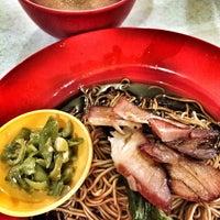 Photo taken at Restoran Wah Chai 华仔茶餐室 by Julian S. on 12/31/2016