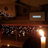 Photo taken at Grace Chapel by Greg H. on 12/25/2014