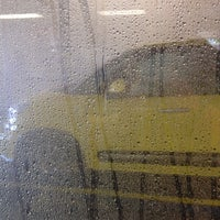 Photo taken at Puddle Car Wash by Jeremy M. on 9/29/2013