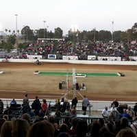 Photo taken at Costa Mesa Speedway by D C. on 6/2/2013