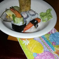 Photo taken at A+ Buffet Mongolian Grill by Ryan F. on 4/20/2014