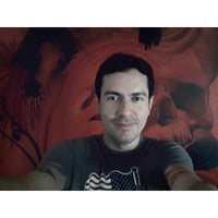 Photo taken at Frank Tattoo CE by Luiz Carlos B. on 5/29/2015
