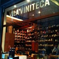 Foto tomada en Vila Viniteca por sara el 9/22/2012