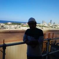 Photo taken at المؤسسة العامة لتحلية المياه المالحة SWCC by Eng.Hamzawi B. on 2/19/2014