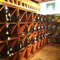 Photo taken at Casa del Vino La Baranda by Oscar H. on 11/2/2012