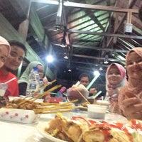 Photo taken at Taman Warisan Pertanian by shefha a. on 10/22/2016