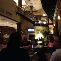 Photo taken at Crown Plaza Hotel Bar by Paul S. on 4/11/2013