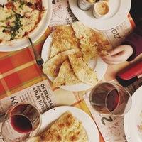 Foto scattata a Pesto Cafe da Danya ⚡. il 1/17/2018