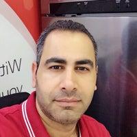 Photo taken at LG Premium Shop by Murat Y. on 5/1/2017