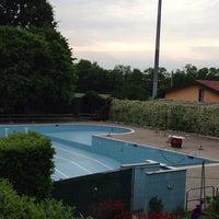 Photo taken at Jolly Tennis Club by Vero N. on 5/19/2014