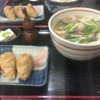 7/25/2016にKodaira M.がお食事処 いなりで撮った写真