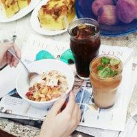 9/7/2014にChloe L.がEl Rey Coffee Bar & Luncheonetteで撮った写真