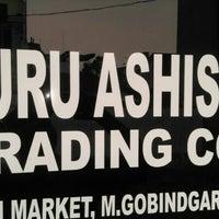 Photo taken at Guru Ashish Trading co by Dheeraj R. on 6/20/2015
