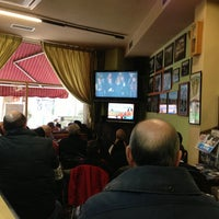 Photo taken at Nagasaky Café by Jose Antonio P. on 3/2/2013