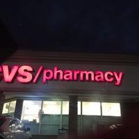 Photo taken at CVS/pharmacy by Barbara K. on 11/7/2015