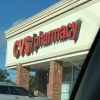 Photo taken at CVS/pharmacy by Barbara K. on 10/12/2016