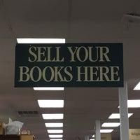 Photo taken at Half Price Books by Barbara K. on 3/7/2016