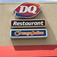Photo taken at Dairy Queen by Barbara K. on 7/1/2015