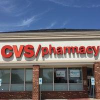 Photo taken at CVS/pharmacy by Barbara K. on 7/10/2015