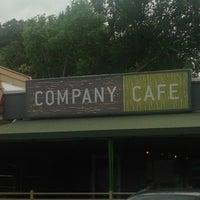 Foto tomada en Company Cafe por Barbara K. el 6/15/2013