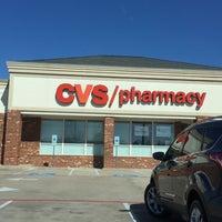 Photo taken at CVS/pharmacy by Barbara K. on 2/27/2016
