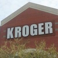 Photo taken at Kroger by Barbara K. on 7/3/2013