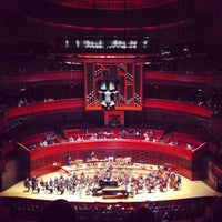 Foto scattata a Kimmel Center for the Performing Arts da Ariel A. il 2/16/2013