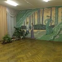Photo taken at Школа №422 by Oksana on 1/16/2014