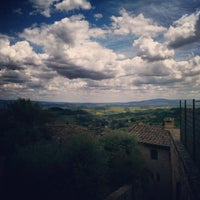 Photo prise au Locanda San Domenico par Giacomo V. le5/18/2014