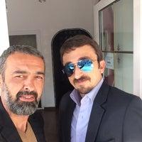 Photo taken at Nazende düğün salonu by A.KUTLUCA 🦂 on 3/7/2016