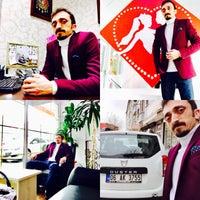 Photo taken at Nazende düğün salonu by akutluca_officiall  on 2/5/2017