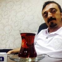 Photo taken at Nazende düğün salonu by akutluca_officiall  on 5/14/2016