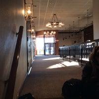 Photo taken at Parkway Plaza Hotel & Convention Centre by Георгий В. on 1/17/2014