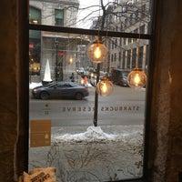 Photo taken at Starbucks by Justine P. on 1/19/2018