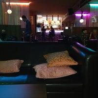 Photo taken at Marhaba Lounge Bar by Alexander N. on 5/10/2014