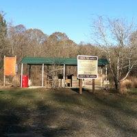 photo taken at big hammock wma shooting range by william c  on 3 16 big hammock wma shooting range   2 tips  rh   foursquare