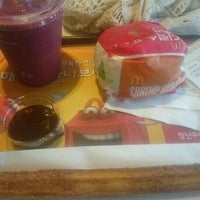 Photo taken at McDonalds by Olga Z. on 5/8/2016