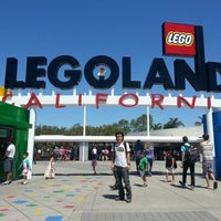 Photo taken at Legoland California by Octavio N. on 4/20/2013