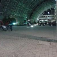 Photo taken at Edificio B by Aaron B. on 11/1/2014