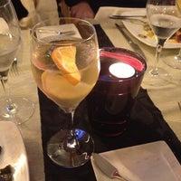 รูปภาพถ่ายที่ Café do Cais โดย Ines B. เมื่อ 12/31/2012