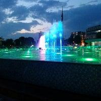 Photo taken at Havuz Cafe by ... on 9/17/2014