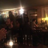 Das Foto wurde bei Trude, Ruth und Goldammer von Mahtab A. am 3/10/2018 aufgenommen