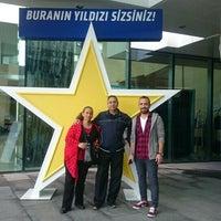 Photo prise au ÖzdilekPark İstanbul par Murat B. le4/23/2015