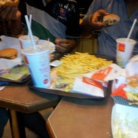 Photo taken at McDonalds by Smit S. on 4/12/2013