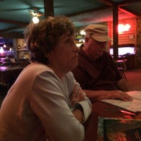 Photo taken at Big Daddy's Of Lake Norman Restaurant & Oyster Bar by Donald N. on 10/8/2014