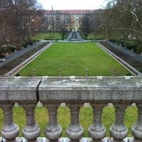2/17/2013にLucasがKörnerparkで撮った写真