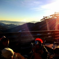 Photo taken at Panorama by Peter H. on 1/1/2013