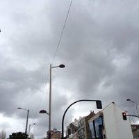 Photo taken at Parque De Genaro De La Fuente by Manuel A. on 1/4/2014