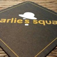 Das Foto wurde bei Charlie's Square von Filip V. am 4/9/2014 aufgenommen